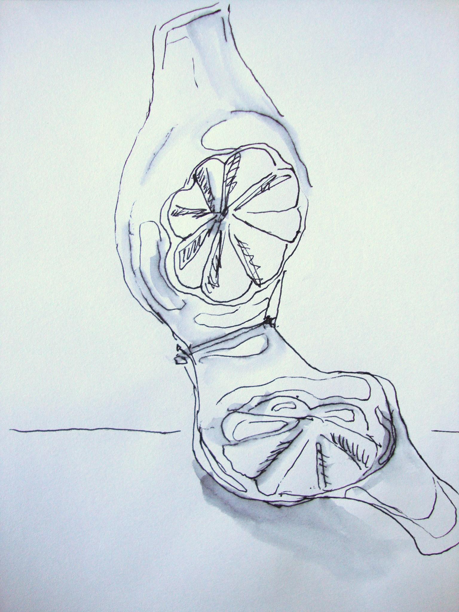 Eine Glanzende Erpresserin Meine Mir Unbekannten Kuchenutensilien Nr 6 Zeichnen Mit Martina Wald