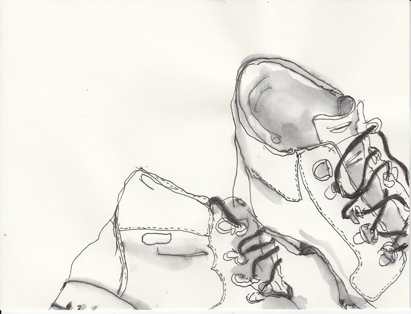 new style 20bad bd1fb Schuhe | zeichnen mit Martina Wald