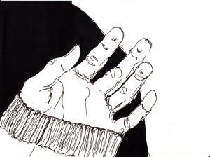 Hand mit Ärmel_0001
