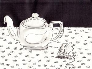 Teekanne