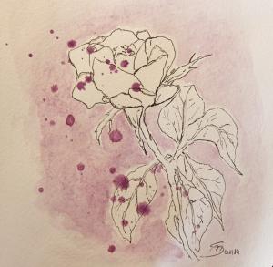 Britta Stechert Rose
