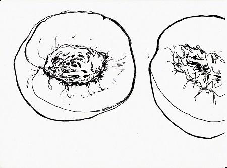 pfirsichmitkern - klein
