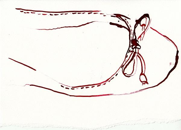 first rate b3f3a 0708a mein eigener Schuh | zeichnen mit Martina Wald
